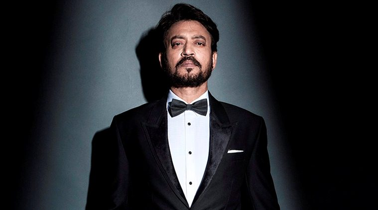 Bollywood superstar Irrfan Khan has died