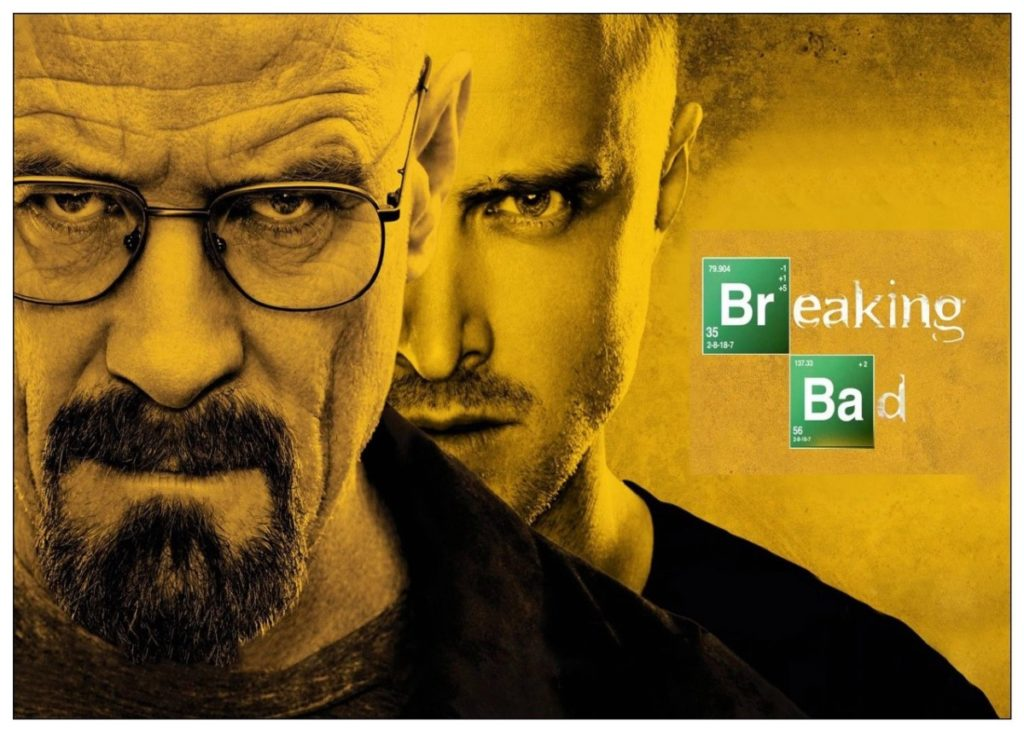 Breaking Bad | The Viral Bros