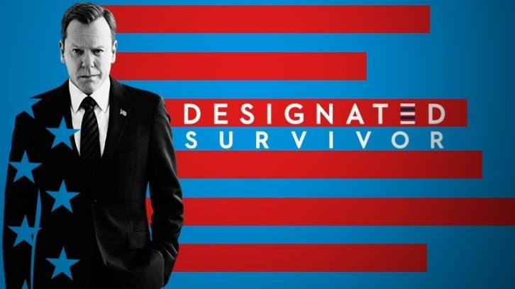 Designated Survivor | The Viral Bros