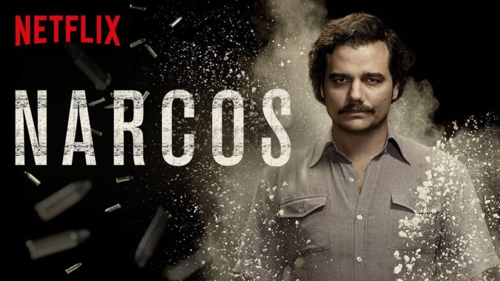 Narcos | The Viral Bros