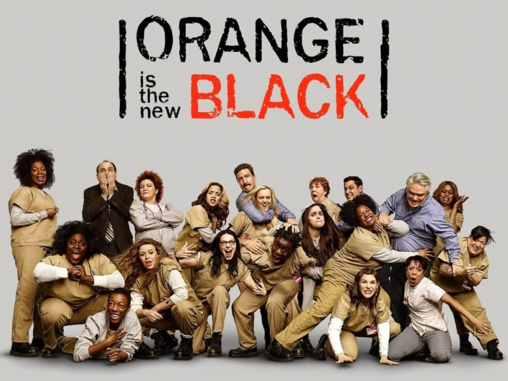 Orange Is The New Black| The Viral Bros
