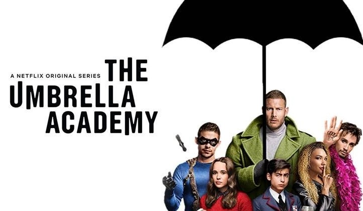 The Umbrella Academy | The Viral Bros