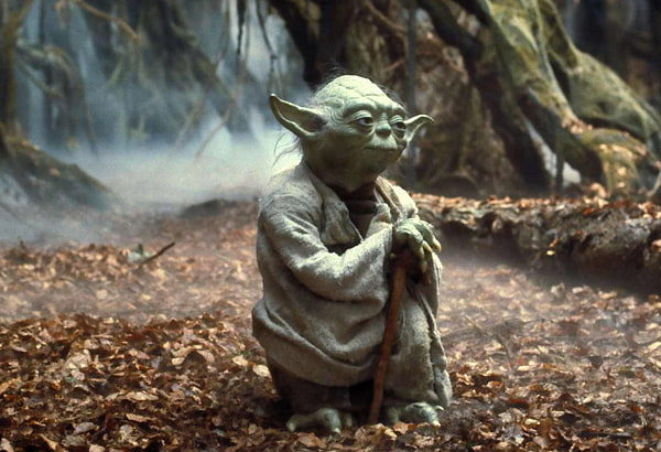 May the 4th be with you. 15 Star Wars quotes to inspire and live by