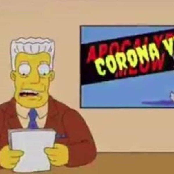Did The Simpsons predict the Coronavirus? Top 15 times The Simpsons predicted the future
