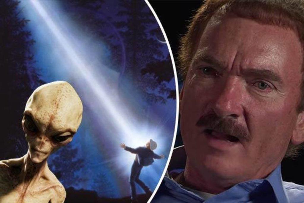 Travis Walton alien abduction | The Viral Bros